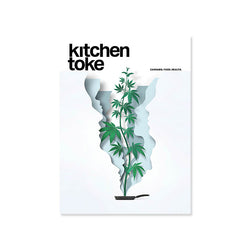 Kitchen Toke Volume 3 Issue 1
