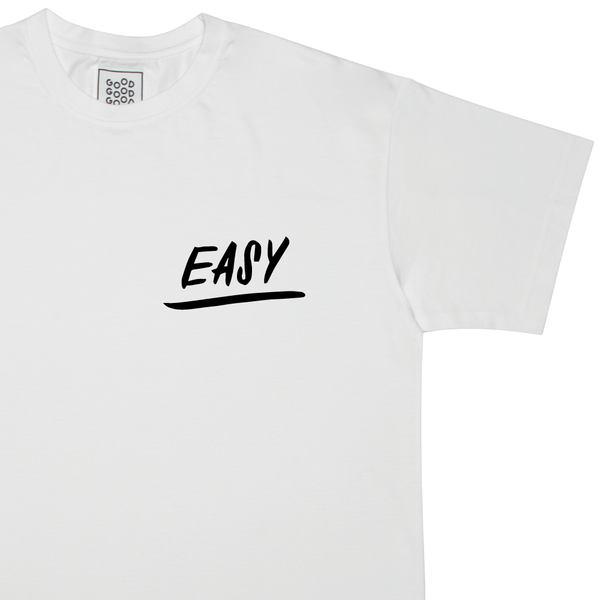 Easy Tshirt Promotion
