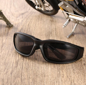 Daisy Motorcycle Glasses