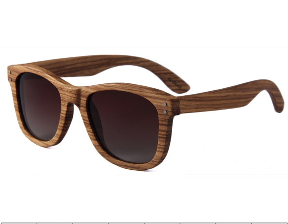Deeo Timber Polarized Sunglasses