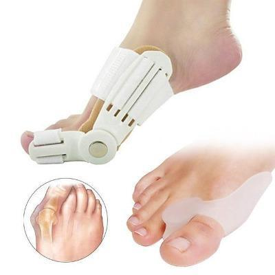 ADJUSTABLE BUNION CORRECTOR-PERFECT PAIN RELIEF