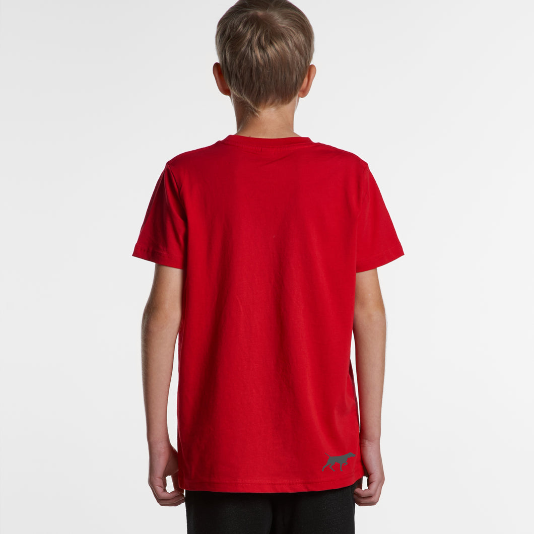 BGID Youth Tee - Trust Logo