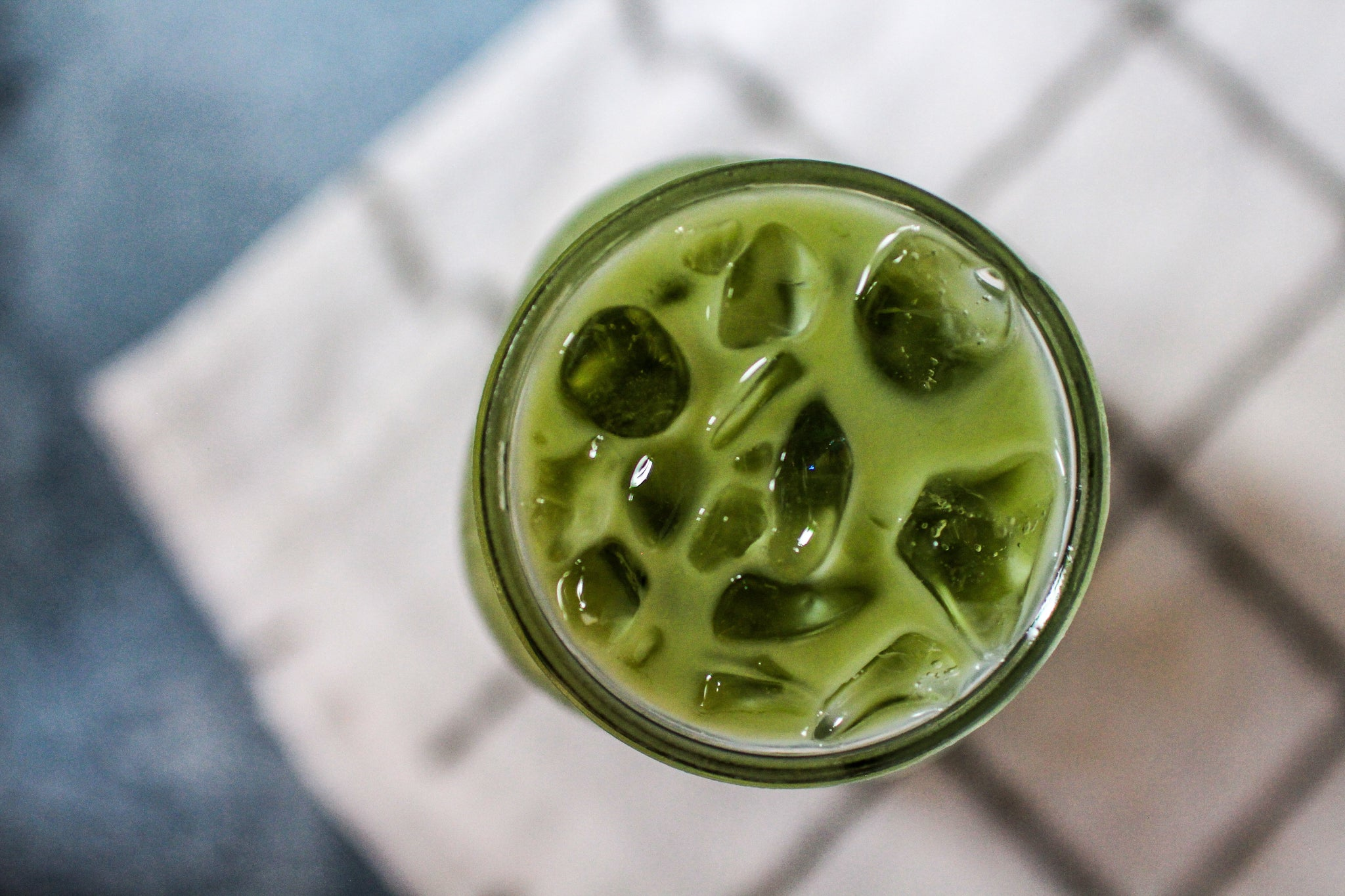 What's the Best Tea For Digestion? Gut Power Matcha