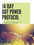 Gut Power Protocol Bundle - Matcha