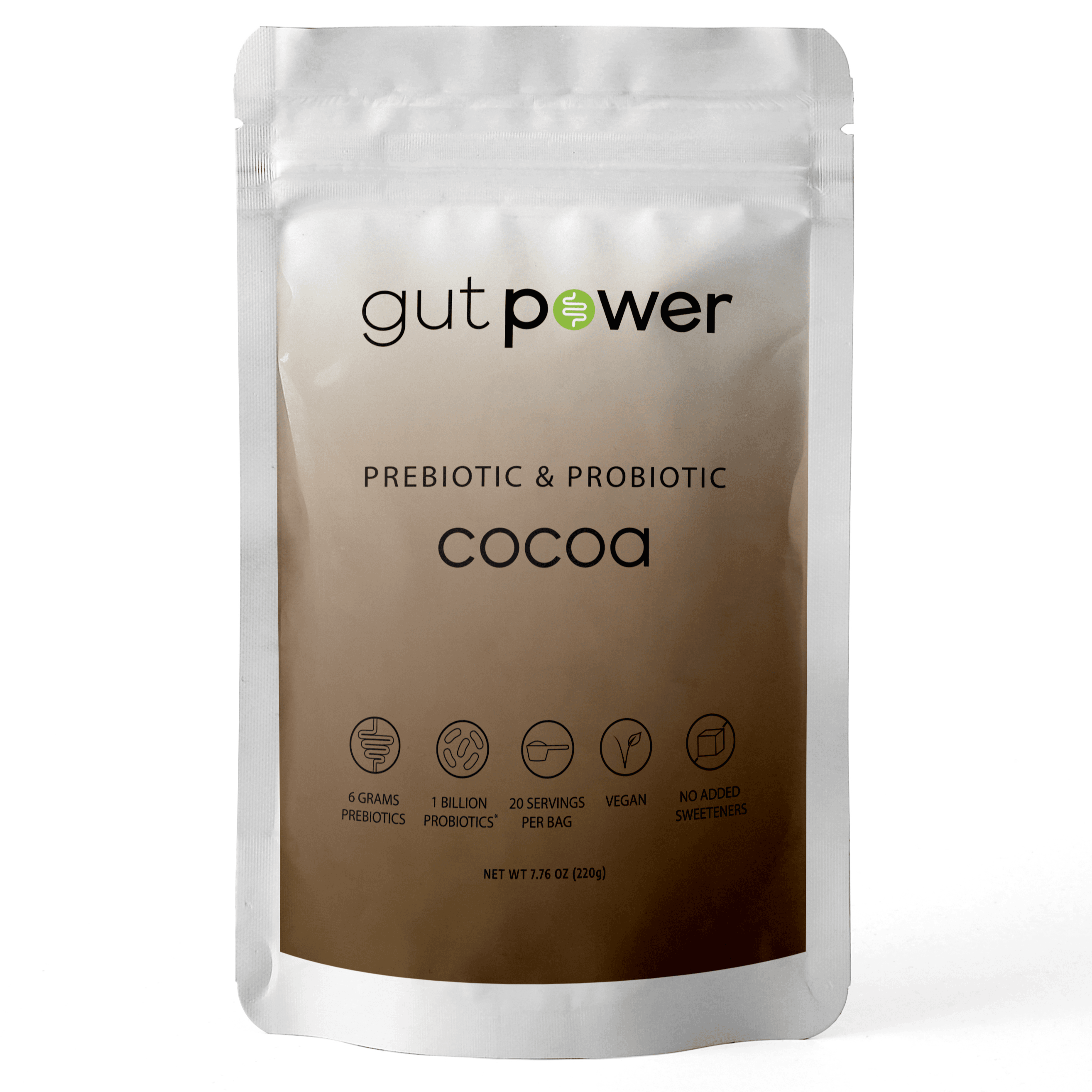 Gut Power Cocoa - Special
