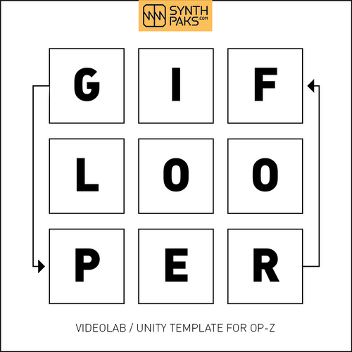 GIF Looper Template Project BETA
