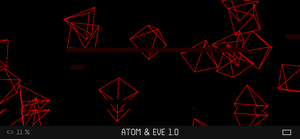 Atom & Eve - Audio Reactive - Custom OP-Z App Videopak - Synthpaks | OP-Z | Teenage Engineering