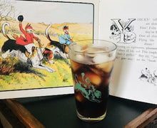 Load image into Gallery viewer, Fox's Frolic Pint Glass