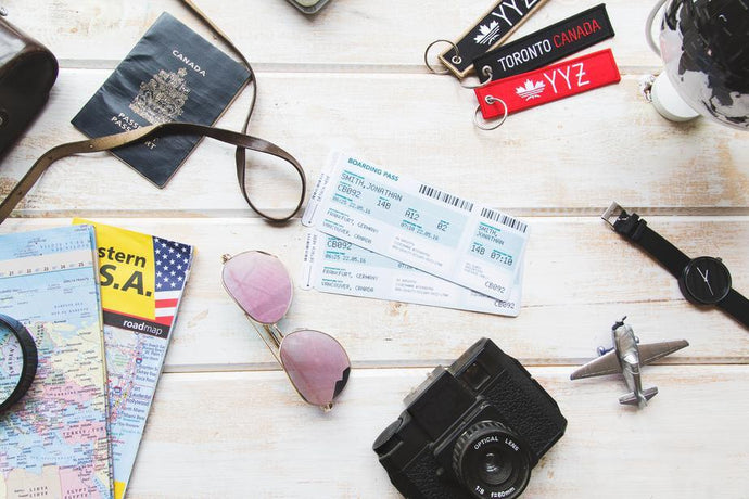 6 Ethically Made Travel Accessories for Summer Adventures
