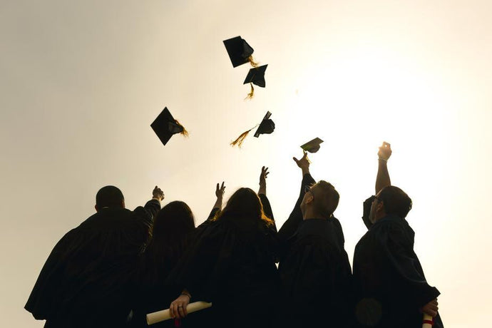 12 Socially Responsible Graduation Gifts