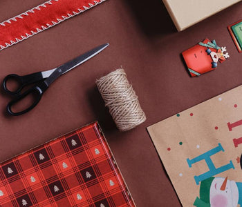 3 Ways to Gift Wrap More Responsibly