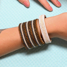 Load image into Gallery viewer, fair trade bracelets
