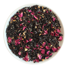 Load image into Gallery viewer, organic floral grey tea