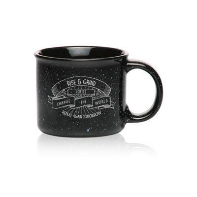 World Changer coffee mug