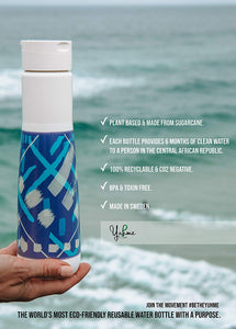 most eco-friendly water bottle