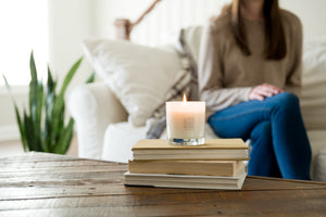 Housewarming Gifts that Give Back: Candles Empowering Women