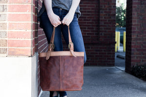Wholesale Ethical Leather Bags