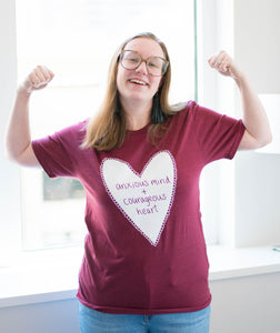 mental health t-shirts