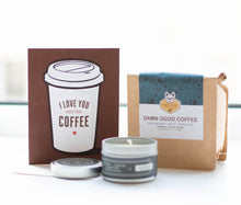 Load image into Gallery viewer, gift set for coffee lovers