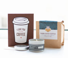Load image into Gallery viewer, gifts for coffee lover
