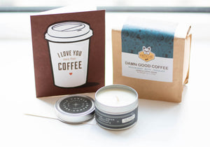 gifts for coffee addicts