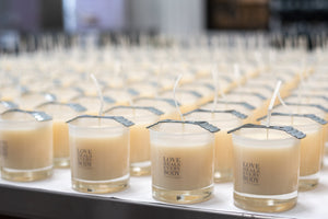 Soy Wax Candles Handmade in Nashville