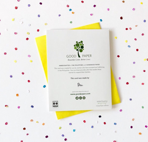 sustainable stationery