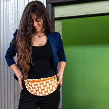 Load image into Gallery viewer, fair trade fanny pack
