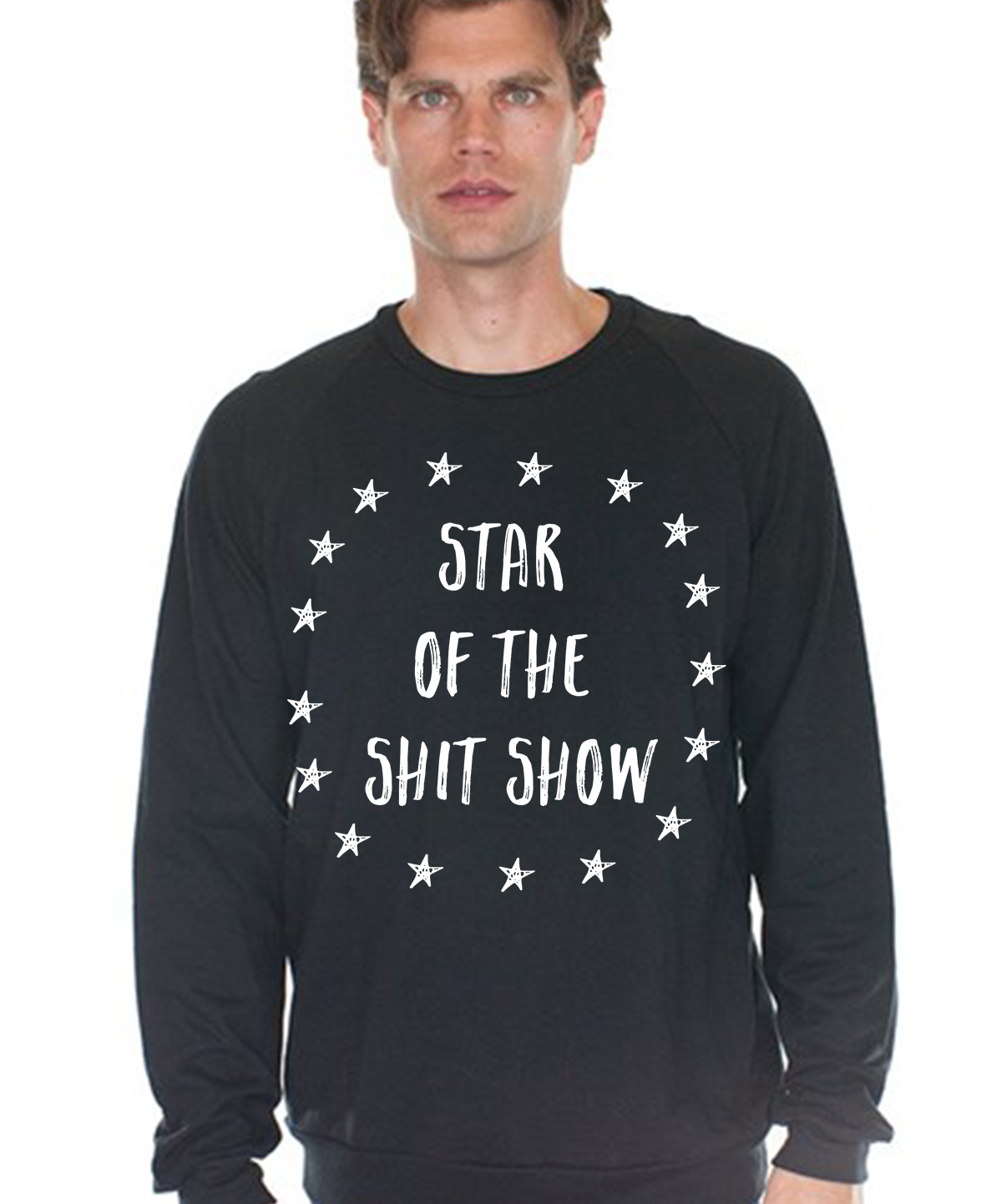 Star of The Shit Show Shirt