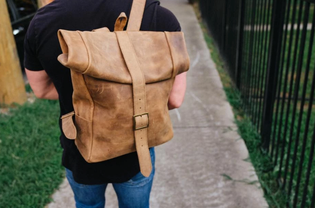 ethical backpack