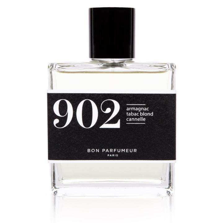 902 Armagnac, Blond tobacco and Cinnamon