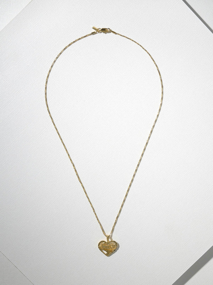 THE AMOR NECKLACE