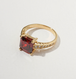 THE FUTURE RING - RUBY