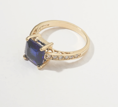 THE FUTURE RING - NAVY