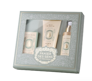 Body Care Gift Set Soothing Almond