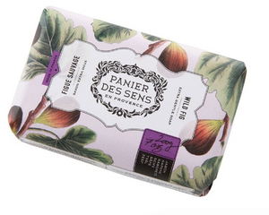 Shea Butter Soap Wild Fig