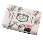 Shea Butter Soap Shiny Tuberose