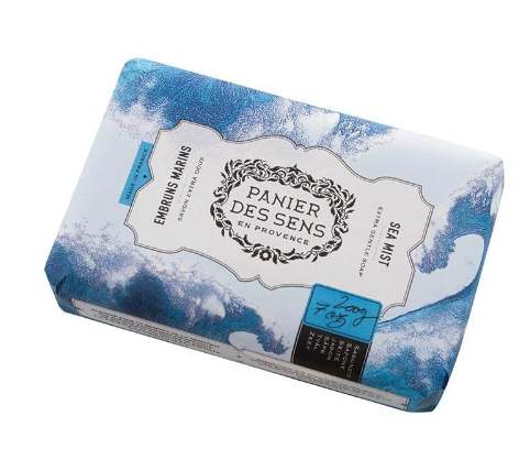 Shea Butter Soap Sea Mist