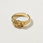THE GOLD ROSE RING