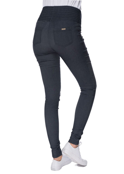 """Rasmus"" Maternity dark pants 2 in 1"