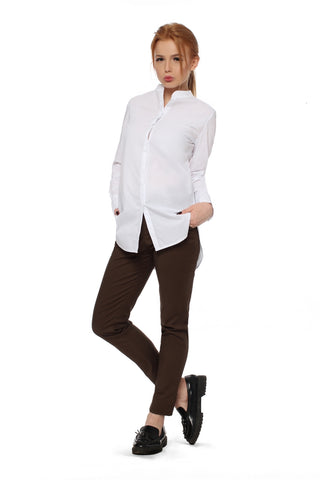 Shirt FH30230 color: white