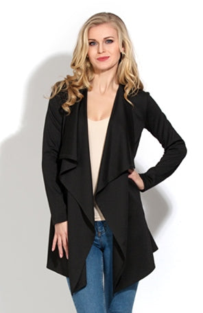 Cardigan DSK-03-4 black