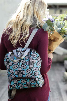 Ladies Backpacks