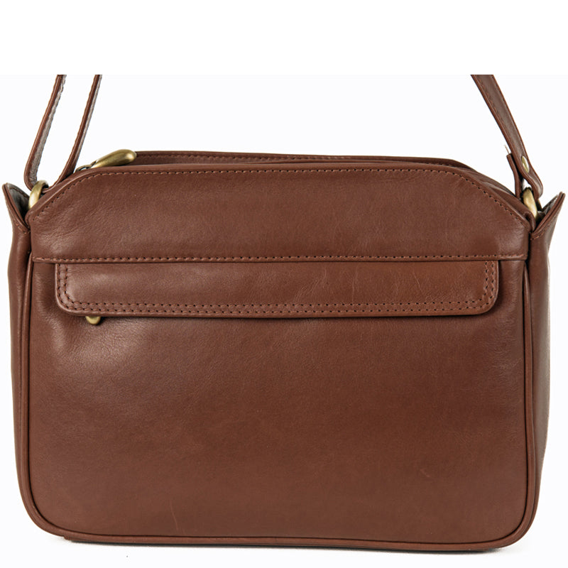 Nova Leathers Cross Body Shoulder Bag