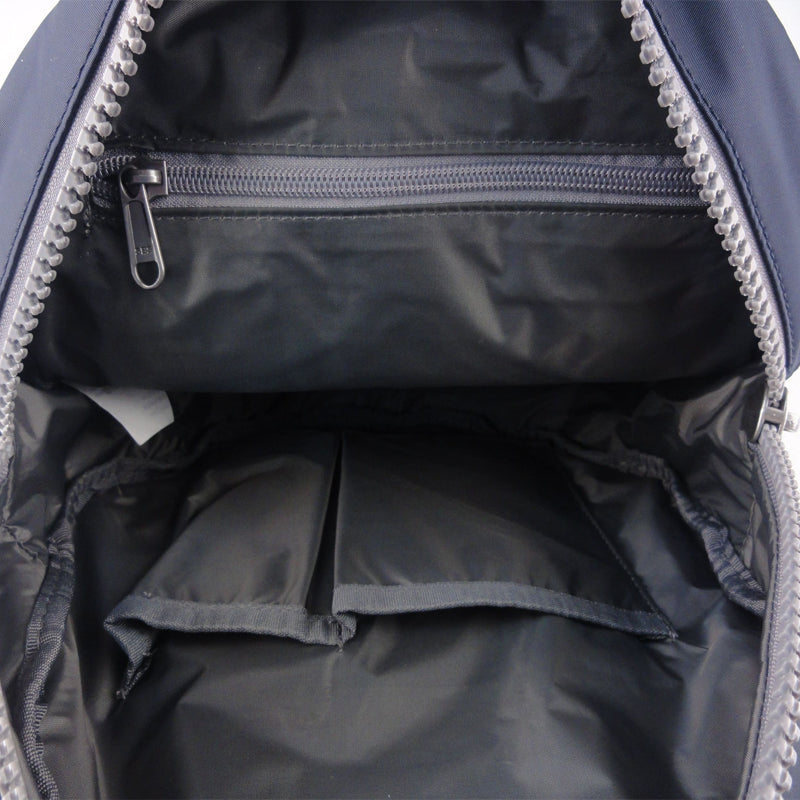 Roka Paddington Midnight Mens And Ladies Backpack Grab Bag Vegan Product