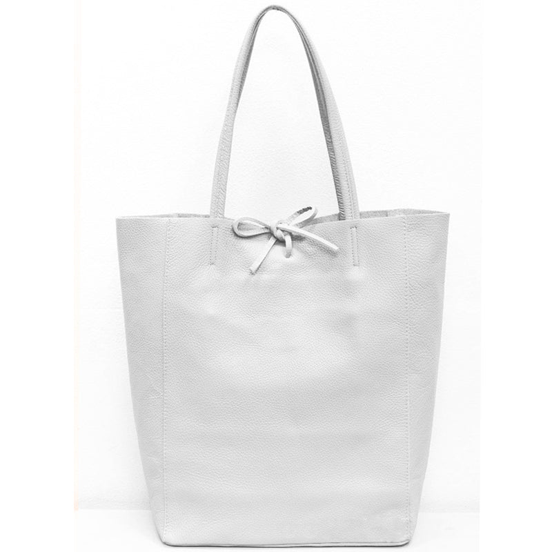 bd10b306ab6 Your Bag Heaven Soft Leather Tote Bag Shopper Bag