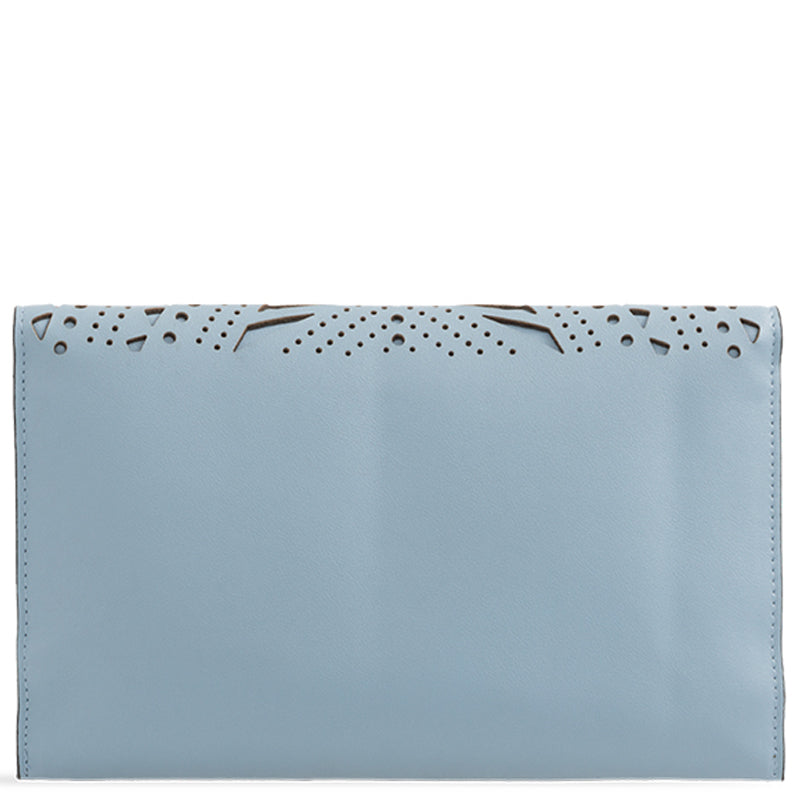 Your Bag Heaven Blue Clutch Bag Evening Bag Prom Bag Shoulder Bag