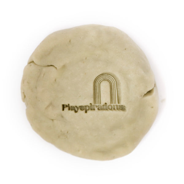 PLAYSPIRATIONS STONE AGE NATURAL DOUGH