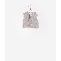 PLAY UP MAGICAL WOOL KNITTED GILET
