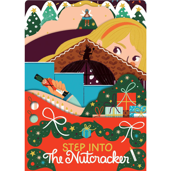 STEP INTO THE NUTCRACKER BY CYNTHIA ALONSO